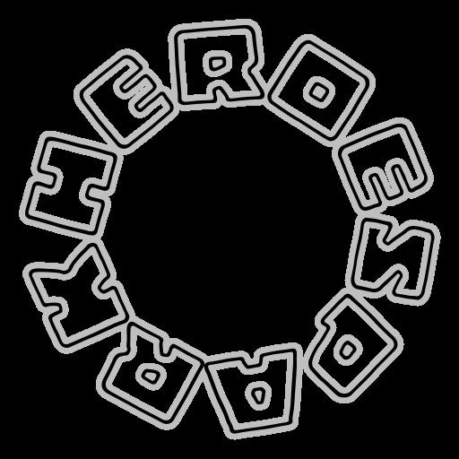 HEROES PARK(ヒーローズパーク)